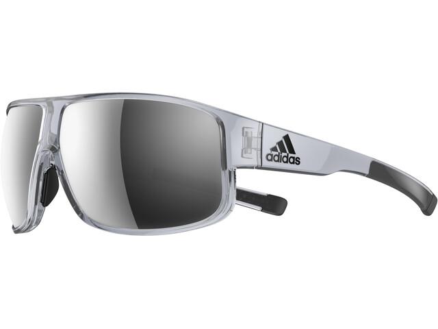 adidas Horizor Brille grey shiny chrome